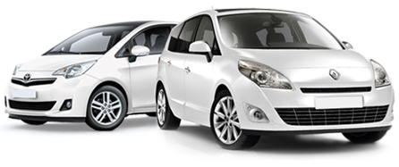 Brussels Airport Car Rental
